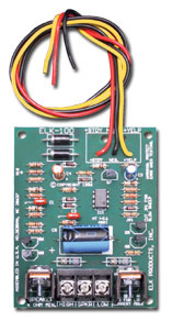 Siren Voice Drivers and Recordable Modules